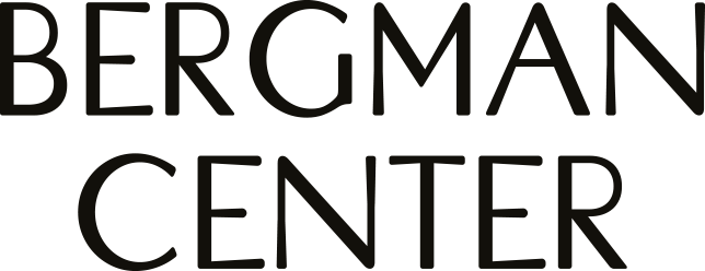 Bergmancenter Logo